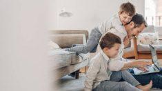 ¿Por qué son ahora los niños más pegajosos que antes del coronavirus?