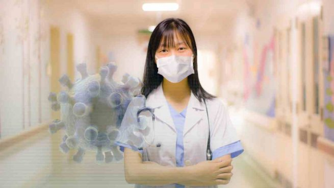 Anticuerpos para el coronavirus