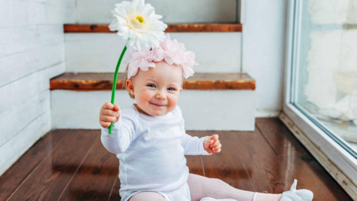 Todos los pasos para poder cuidar al bebé de forma ecológica