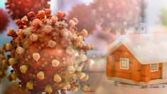 Coronavirus, pesadilla para los hipotecados