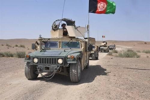 Afganistán.- Las fuerzas afganas arrebatan a los talibán el control de un distrito del noroeste de Afganistán