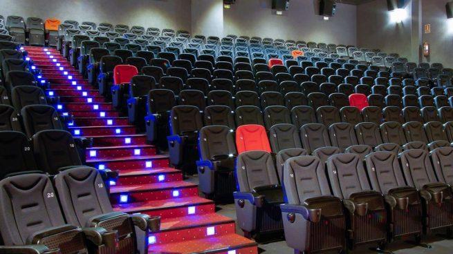 Fase 2: ¿Podré ir al cine o al teatro?