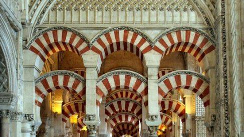 Imagen de la Mezquita-Catedral de Córdoba.