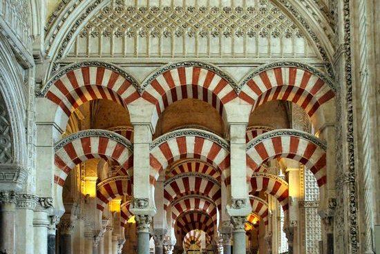 mezquita córboba
