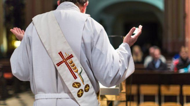 Misa y eventos religiosos: ¿Cómo serán en la fase 2 de la desescalada?