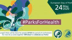 24 de mayo: Día Europeo de los Parques