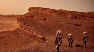 La NASA busca personas para que pasen 8 meses encerradas en una nave espacial