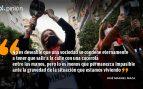 Protestas de cuarentena