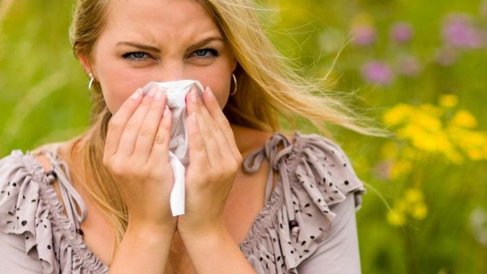Tipos de mascarillas que tengo que llevar si soy alérgico al polen