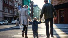 Cambian los paseos con los niños en la desescalada
