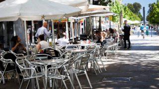 El vídeo italiano sobre los peligros de relajarse en la desesaclada