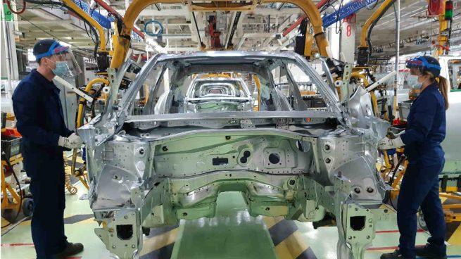 La patronal gallega quiere una planta de baterías en Vigo por 151 millones