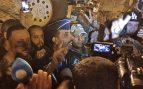 """El Ejército Nacional Libio anuncia la captura de """"uno de los integrantes más peligrosos de Daesh"""""""