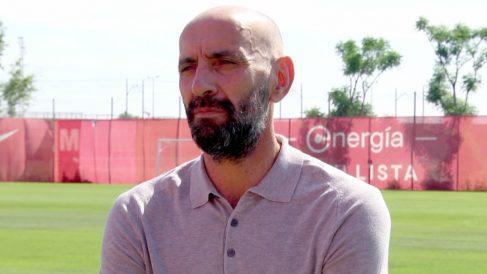 Monchi, director deportivo del Sevilla. (Foto: sevillafc.com)