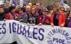 La organización del 8-M se negó a colaborar con la Guardia Civil en la investigación judicial al Gobierno