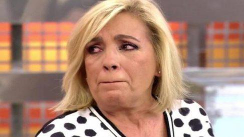Carmen Borrego se saltó la cuarentena por el coronavirus