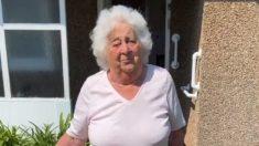 TikTok: Una abuela de 88 años se hace famosa por sus vídeos bailando durante la cuarentena