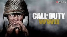 Call of Duty WWII, gratis desde ya para PS Plus