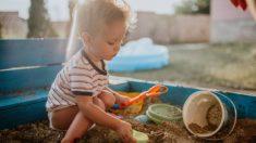 Pasos para lograr hacer un parque infantil para los niños