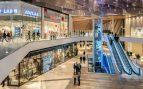 El Covid se lleva un 29% de las ventas de los centros comerciales en 2020 y hunde la afluencia un 34%