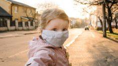 Repasamos los estudios sobre el coronavirus en niños