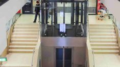 Riesgos de coronavirus en ascensores