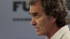 Fernando Simón en rueda de prensa. (Foto: Pool)