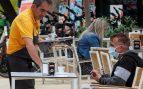 La Junta de Andalucía aprobará ampliar la franja de apertura de hostelería