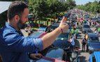 Vox celebra que se «estreche el cerco» en torno a Iglesias: «Nos vemos en el Congreso, en las calles y en los tribunales»