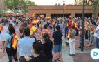 Tres Cantos vuelve a echarse a la calle para protestar contra las purgas en la Guardia Civil