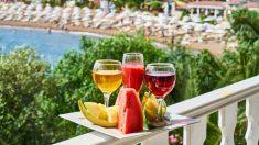 Las bebidas diuréticas son excelentes para eliminar la retención de líquidos