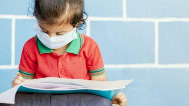 Cómo ayudar a los niños a volver al colegio tras el confinamiento
