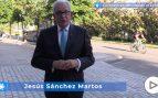 Jesús Sánchez Martos: «No hagan lo que hace Trump con la hidroxicloroquina»