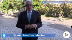 Jesús Sánchez Martos: Trump y la hidroxicloroquina