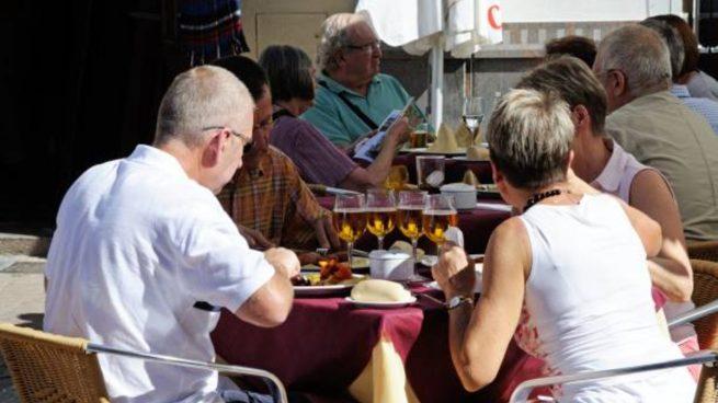 Andalucía apunta al cierre de la hostelería en las provincias más afectadas.