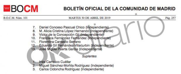 La convocante del 8-M que disparó las muertes y los contagios fue candidata de Podemos