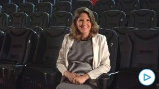 Desescalada cines coronavirus Madrid | entrevista Carolina Góngora, propietaria Cine Paz Madrid