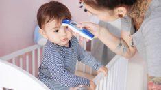 Los mejores modelos de termómetro para bebés y qué pautas seguir para comprar el mejor