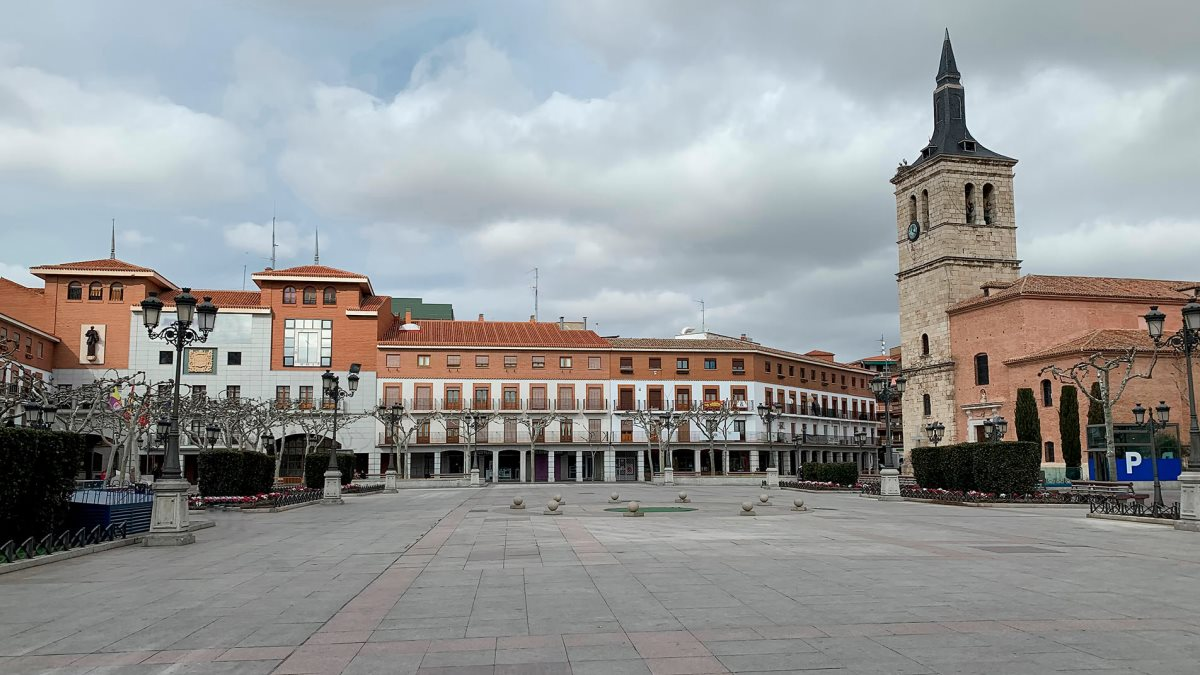 Torrejón de Ardoz se prepara para realizar test de coronavirus a toda su población
