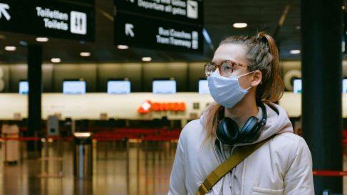 Los viajeros internacionales tienen pocas vías de entrada en nuestro país durante el estado de alarma