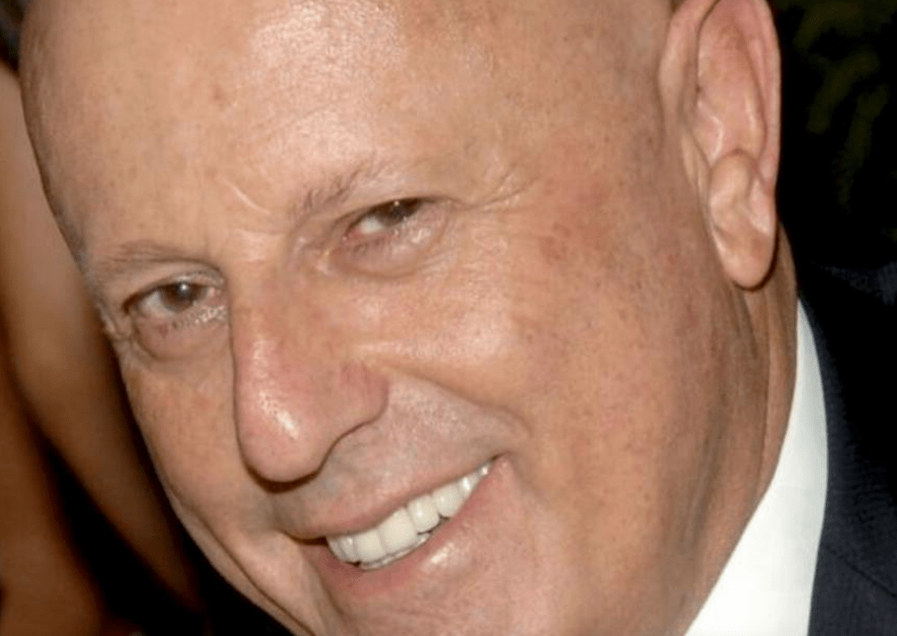 El empresario murciano Tomás Olivo.