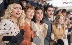 Las chicas del cable ya tiene fecha para el estreno de su última temporada en Netflix