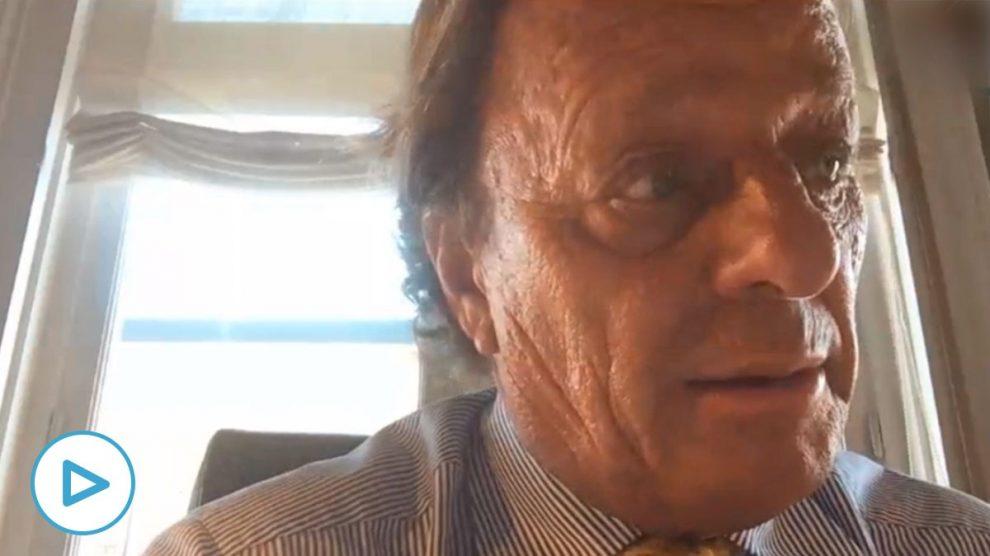Ex fiscal Ignacio Gordillo