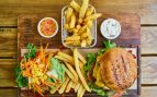 Día de la hamburguesa 2020: Cómo preparar una hamburguesa completa