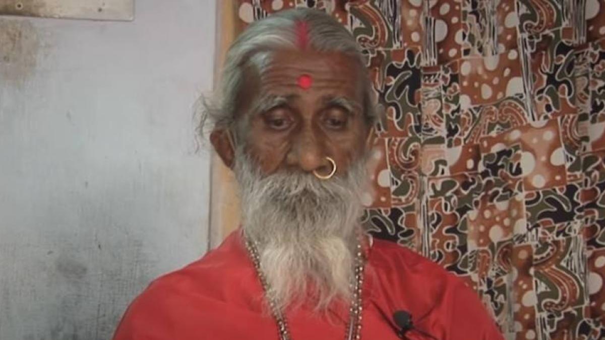 Yogui indio