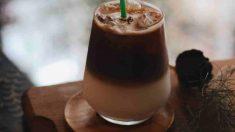 Receta de Sorbete de café