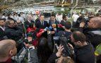 El Gobierno de Rajoy sí que consiguió salvar la planta de Nissan en Barcelona en 2013