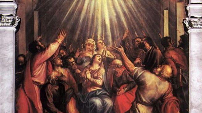 ¿Cuándo se celebra el Día de Pentecostés 2020?