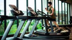 La edad influye mucho a la hora de hacer ejercicio