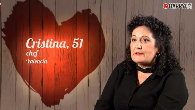 First Dates vive un flechazo a primera vista: